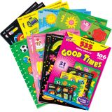 Good Times Stinky Stickers® Variety Pack