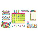 Sock Monkeys Calendar Set