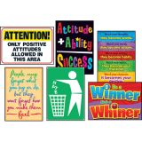 Attitude Matters Argus® Poster Combo Pack