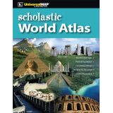 Scholastic World Atlas