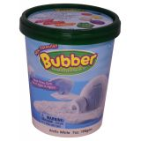 Bubber® 7 oz. Bucket, White