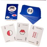 ONE!: The Fraction Solution Card Game
