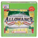 Managing My Allowance Game