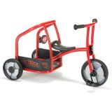 Winther® Fire Truck Trike