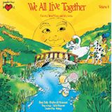 Greg & Steve - We All Live Together CD, Vol. 4