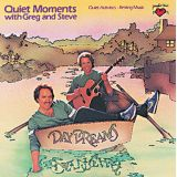 Greg & Steve - Quiet Moments, CD