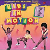 Greg & Steve - Kids in Motion CD