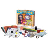 The Young Scientist Science Experiment Kit, Stars; Planets; Forces