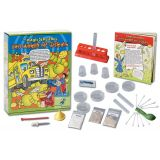 The Magic School Bus: The World of Germs Kit