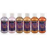 Sargent Art® Watercolor Magic®, 6 Metallic Colors
