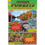 Biomes Bulletin Board Set