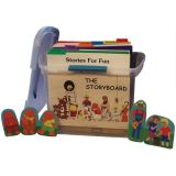 The Storyboard Tote