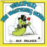 Walter the Waltzing Worm CD