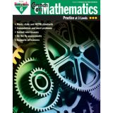 Common Core Mathematics, Grade 6