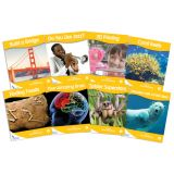 Fantails™ Book Banded Readers, Gold Non-Fiction, Levels M-N