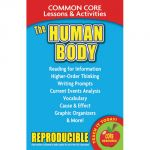Common Core Lessons & Activities, Life Science