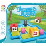 Three Little Piggies™ Deluxe