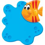 Sea Buddies™ School Fish Classic Accents® Variety Pack