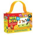Hot Dots® Jr. Card Set, Numbers & Counting