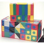 WonderFoam® Blocks, 40-piece set