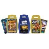 Top Trumps® 3-Game Bundle, Interesting History