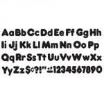 """4"""" Uppercase/Lowercase Casual Solids Combo Pack"""