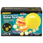 GeoSafari® Glow-in-the-Dark Solar System