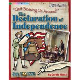 American Milestones, The Declaration of Independence