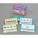 Common Core Collaborative Cards, All 5 Sets, Grades 3-5