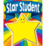 Braggin' Badges, Star Student