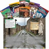 TIME For Kids® Grade 7, Set 1, 6-Book Set