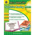 Daily Warm-Ups: Nonfiction Reading, Grade 4