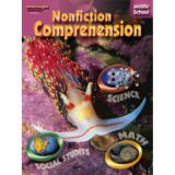 Nonfiction Comprehension, Middle School