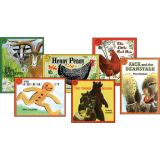 Fairy Tale Favorites, Set of 6 books