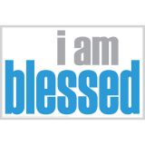Blessed Notes, Pack of 20