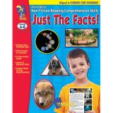 Just the Facts!, Grades 4-6