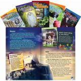 TIME For Kids® Grade 6, Set 1, 5-Book Set