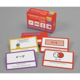 Common Core Collaborative Cards, Expressions & Equations, Grades 6-8