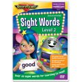 Rock 'N Learn® Sight Words DVD, Level 2