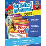 Guided Reading: Determine Importance, Grades 3-4