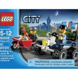 LEGO City: Police ATV