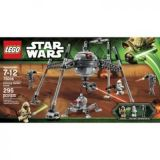 LEGO Star Wars Homing Spider Droid