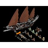 LEGO The Lord of the Rings: Pirate Ship Ambush