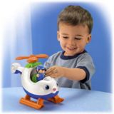 Little People Spin 'n Fly Helicopter