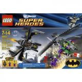 LEGO Super Heroes: Batwing Battle Over Gotham City