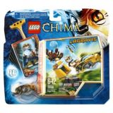 LEGO Chima: Royal Roost