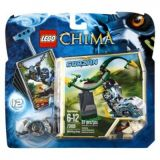 LEGO Chima: Whirling Vines