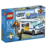 LEGO City: Prisoner Transport