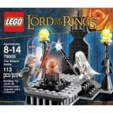 LEGO The Lord of the Rings: The Wizard Battle