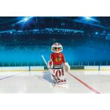 BLACKHAWKS GOALIE